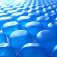 Usine de papier bulle en Espagne